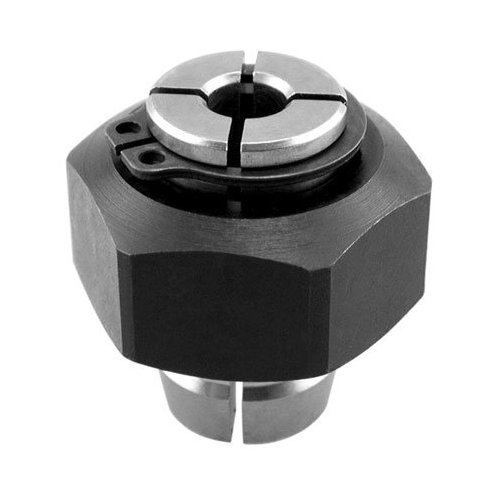 Makita 193214-9 Router 1/4 Collet With Nut Rd1101 Rf1101 Rp1101