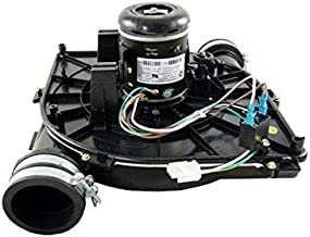 320725-756 - Carrier Furnace Draft Inducer / Exhaust Vent Venter Motor - OEM Replacement