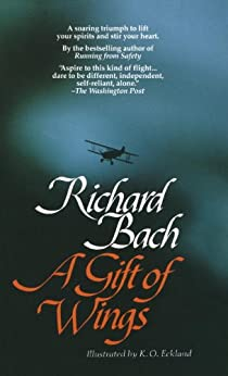 A Gift of Wings by [Richard Bach]