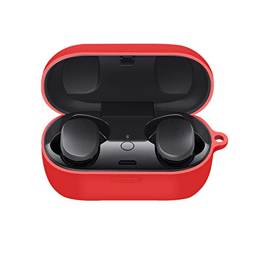lehaha Silicone Cover Compatible with QuietComfort Earbuds, Protective...