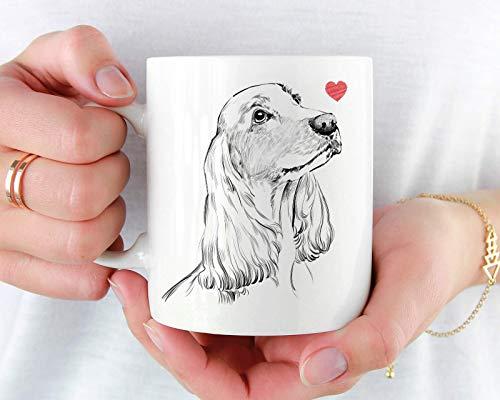 Huisdier Memorial Geschenken Huisdier Verlies Gift Huisdier Sympathie Geschenken Hond Memorials Hond Memorial Gift Hond Memorial Huisdier Verlies Koffie Mok Huisdier Portret Mok