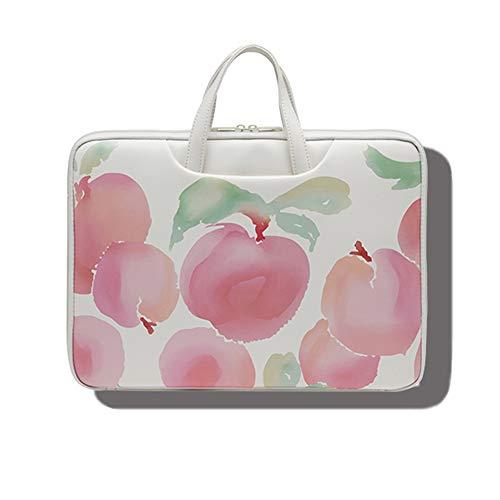 Laptoptas voor vrouwen 12-15,6 inch computer handtas lichte business work water Resistant Tote Bag