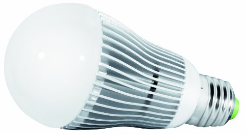 Transmedia Power SMD LED Spot 230V/4W, E27, 120°, dimbaar, met afstandsbediening, RGB, LP16RGBL