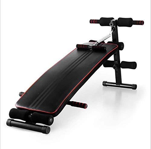 YAMEIJIA Bauchbrett, Sit-Ups, Bauch und Taille, Multi-Funktions-Home Fitness Bauch