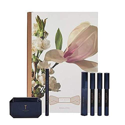 Ted Baker Regal Eyes A Luxury And Intense Womens Makeup And Complete Natural Iconic Collection For Professional And Perfect Full Polish Setting Look