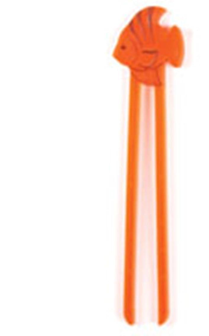 海洋芸術不条理Fish Sticks?–?Angel Fish Chop Sticks