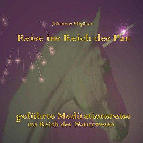 Reise ins Reich des Pan. Geführte Meditationsreise Titelbild