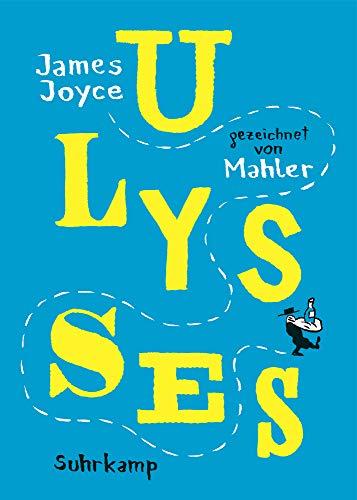 Ulysses (suhrkamp taschenbuch)