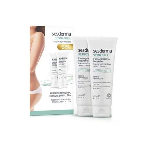 Sesderma - Duplo Crema reafirmante senos y cuerpo Sesnatura