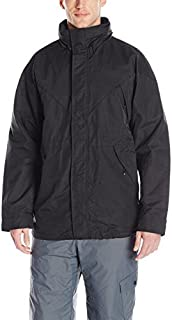 Colorado Clothing Men's Summit Anorak Shell Jacket