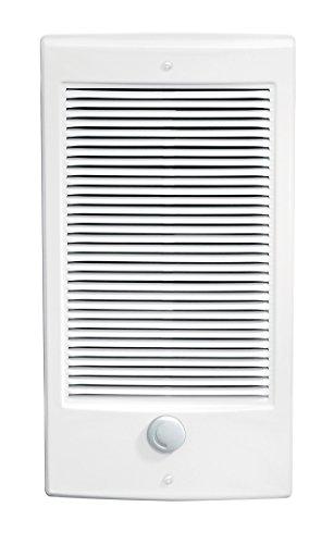 DIMPLEX - Calefactor de Pared, Blanco, 1500W, 1