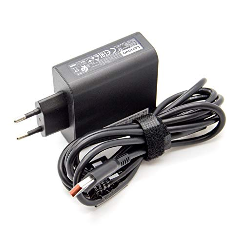 Lenovo gx20 K15998 65 W Black Power Adapter & Inverter Power Adapters & UPSs (100-240 50/60, 65 W, 20 V, Internal, Laptop)