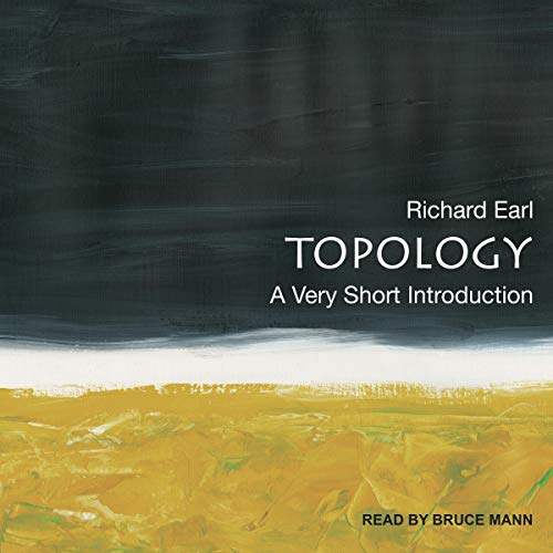 Topology cover art