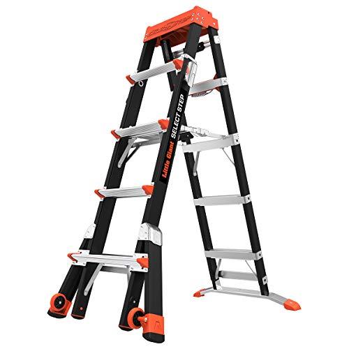 Little Giant Leitern 15295en-001/SXE Combo Orange 5/ft