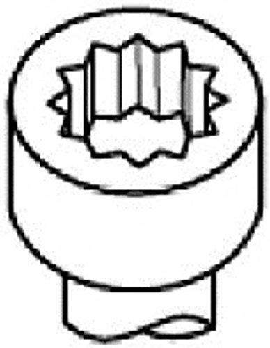 Payen HBS198 Jeu de boulons de culasse de cylindre