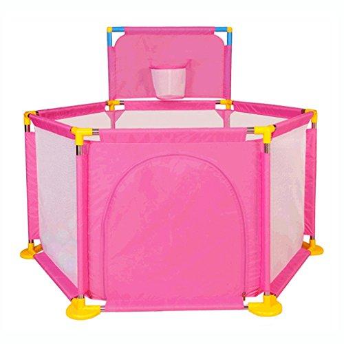 Best Bargain Playpens Children's Playground/Baby Children's Toys Children's Fence Playground 0-3 Yea...