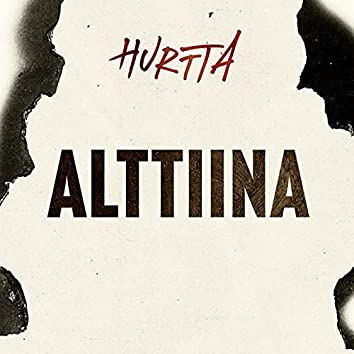 Alttiina (feat. Paul, Elia, Miki, Frank, Taisto Tapulist & Saimi)