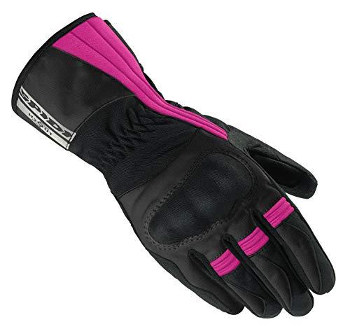 SPIDI H2Out Voyager Handschuh für Damen, Schwarz/Fuchsia M Schwarz