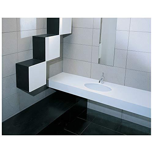 'Waschbecken Waschtisch Unterbau Design Modern