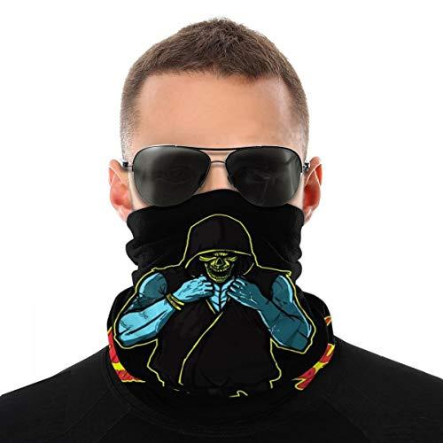 Dojo Master Skeletor Cobra Kai He Man Karate Kid Variety Kopftuch Fahrrad Magic Headwear Neck Gaiter Face Bandana Schal