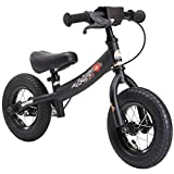 BIKESTAR Bicicletta Senza Pedali 2 - 3 Anni per Bambino et...
