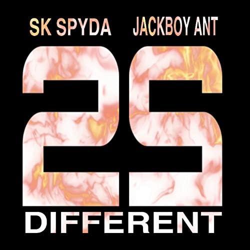 Sk Spyda