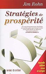 Stratégies de prospérité (Nouvelle édition revue et corrigée) de Jim Rohn