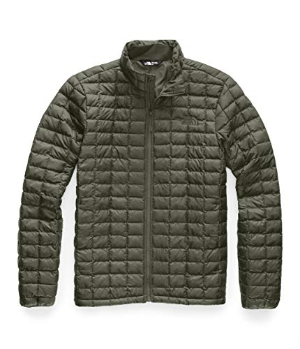 North Face Men's Stretch Down Jacket Review