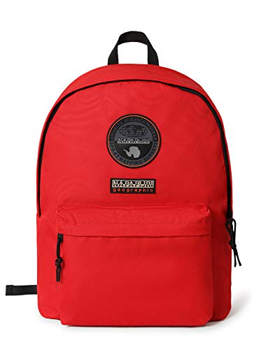 NAPAPIJRI Voyage Laptop Luggage - Carry-On Luggage, Rosso accesso (Rosso) - NP0A4E41