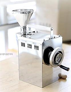 KALDI ホームコーヒーロースターマシン 手動式 200g (ガスバーナーが必要)