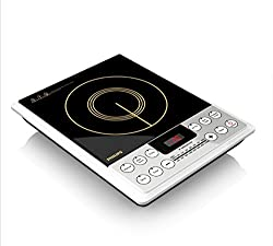 Top Rated Induction Stove - Detailed Buying Guide & Reviews 5