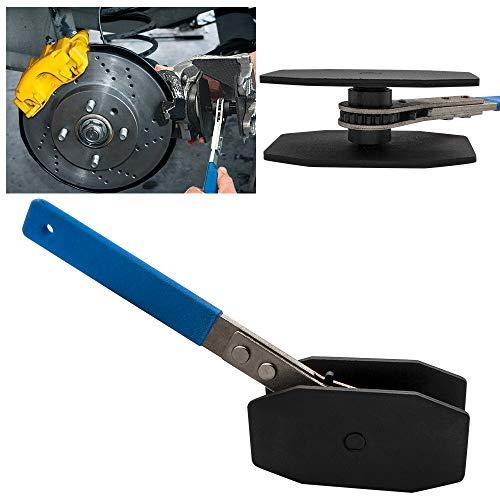 Safego Ratschen Bremskolbenrücksteller umschaltbar Bremsen Werkzeug KFZ Bremskolben, Bremssattel Drücken, Bremssattel presse