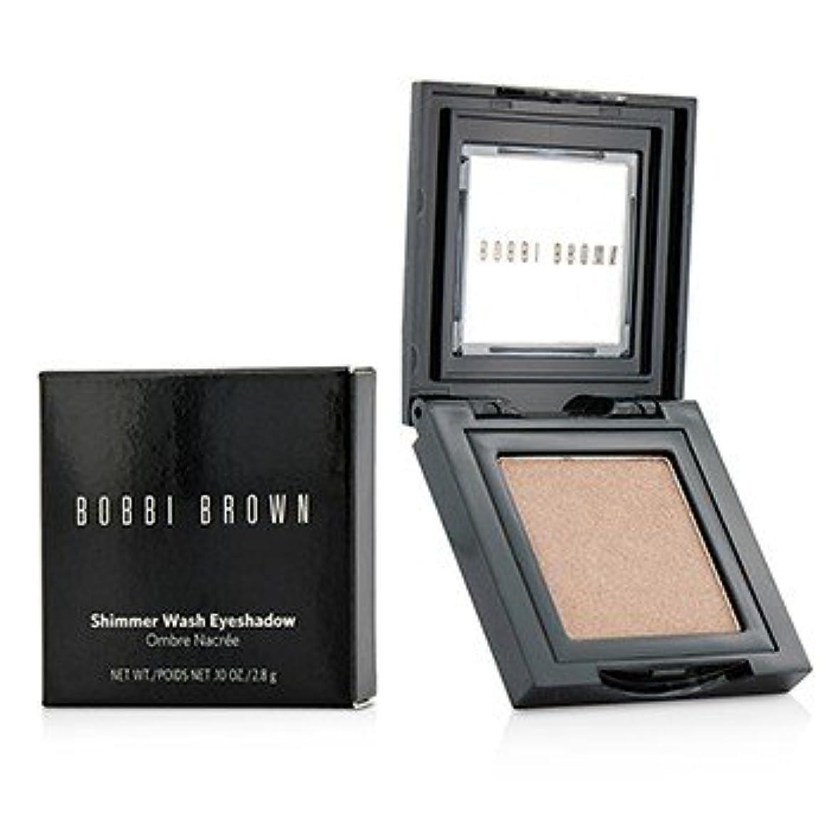 削るさまよう声を出して[Bobbi Brown] Shimmer Wash Eye Shadow - # 6 Stone 2.8g/0.1oz