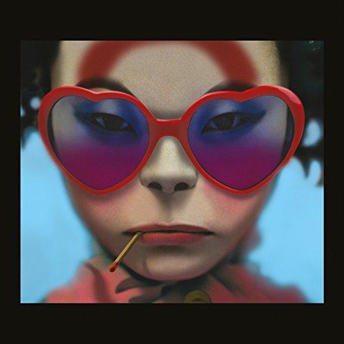 Humanz (Deluxe CD inkl. 6 Bonus-Tracks)