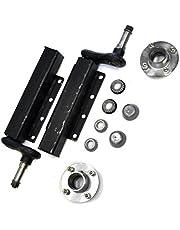 AB Tools 750 kg Remolque Independiente Comercial Unidades de suspensión y concentradores TRSP PAR30_32