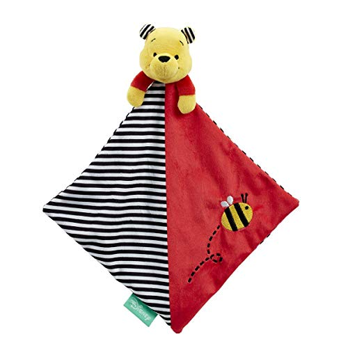 Rainbow Designs Disney Winnie the Pooh A New Adventure - Edredón (34 cm)