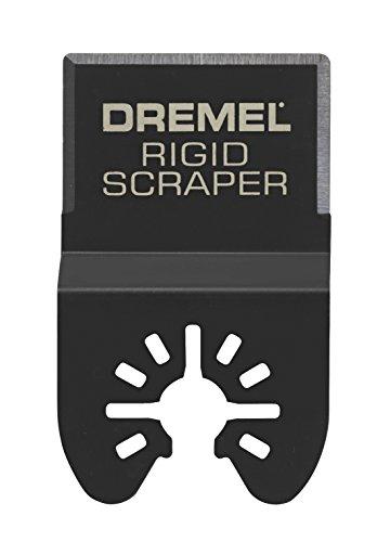 Dremel MM600 Multi-Max Rigid Scraper , Black