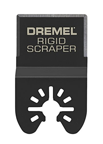 Find Bargain Dremel MM600 Multi-Max Rigid Scraper
