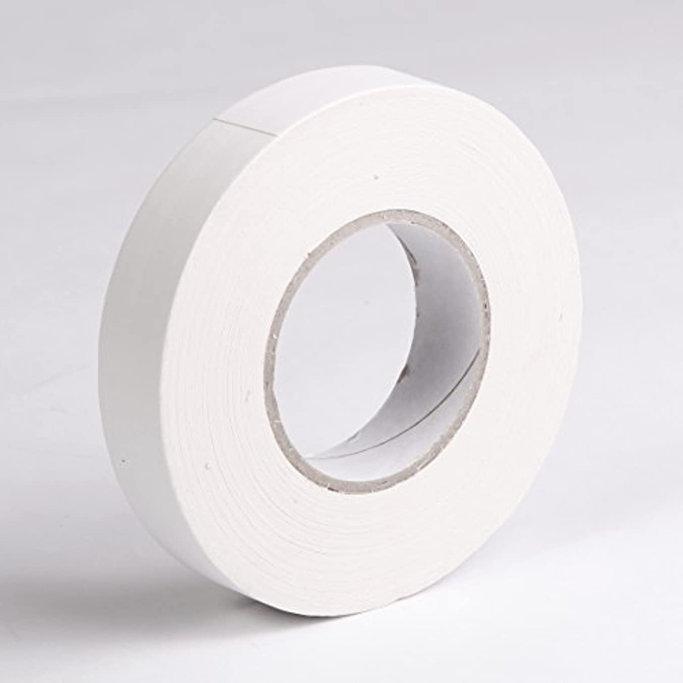 Clairefontaine 25 mm x 50 m, Banded Fibre Tape, White