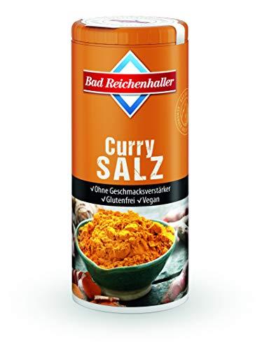 Bad Reichenhaller Curry Salz (1x90g)