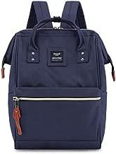 Himawari Travel Backpack Laptop Backpack Large Diaper Bag Doctor Bag Backpack School Backpack for Women&Men(PL-ZX0A-0GAV)