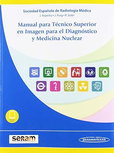 Manual para tecnico superior en imagen para el dia