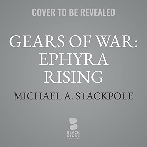 Gears of War: Ephyra Rising cover art