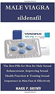 comprar comparacion Male Viagra: The Best Pills for Men for Male Sexual Enhancement, Improving Sexual Health Function & Treating Sexual Impote...