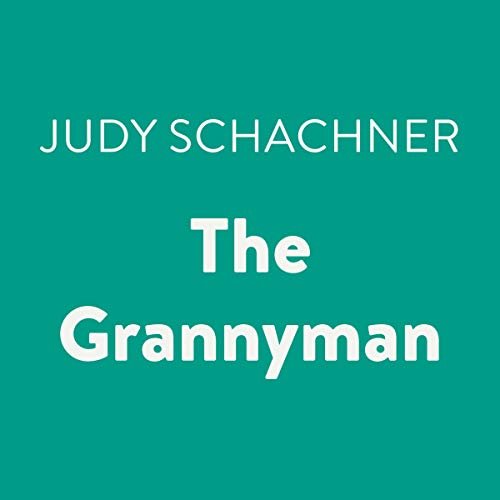 The Grannyman  By  cover art
