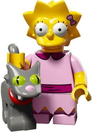 LEGO SIMPSON série 2 TM lisa simpson