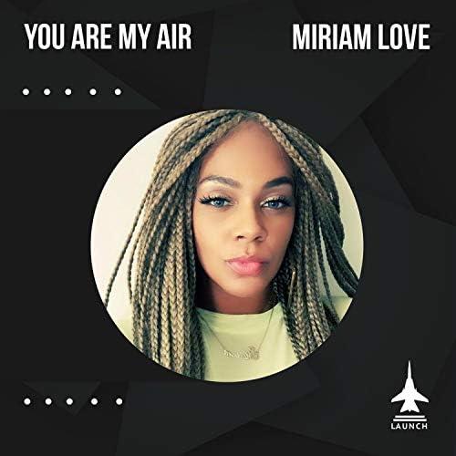 Miriam Love