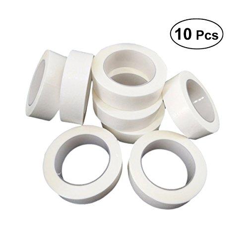 FRCOLOR Rotoli adesivi per extension ciglia sotto...