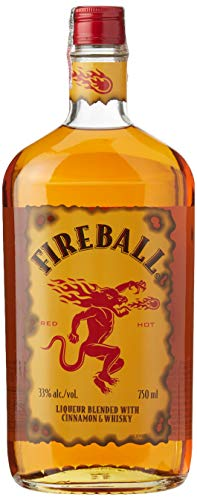 Fireball Whisky - 1 x 0.7 l