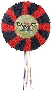 Folat - Piñata Rojo Pirata - 57x37 cm